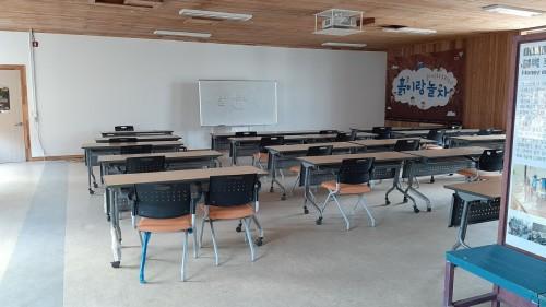 전환기술사회적협동조합*한국흙건축학교 교육장