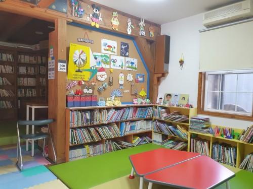 대덕꿈도서관