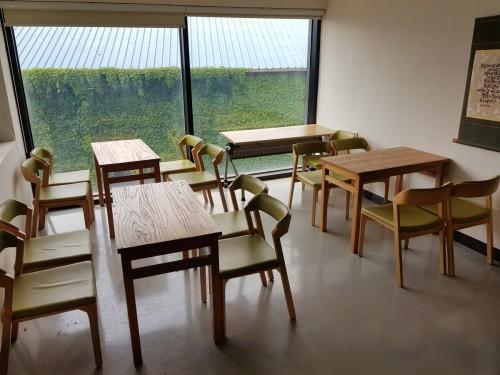 테이블 & 의자
